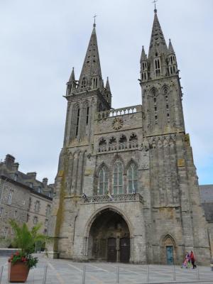 Saint-Pol-de-Léon Cathedral