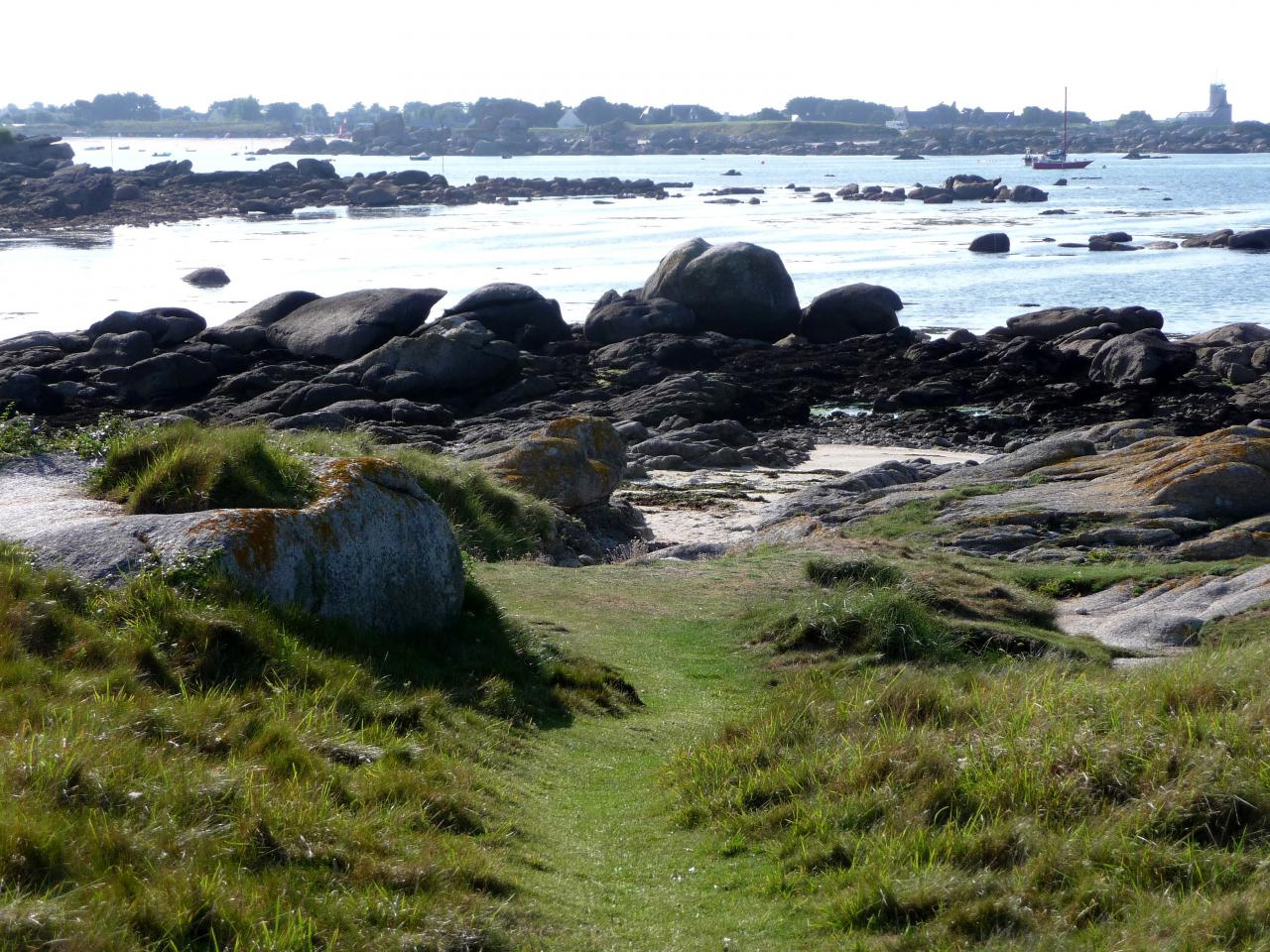Brignogan Beaches
